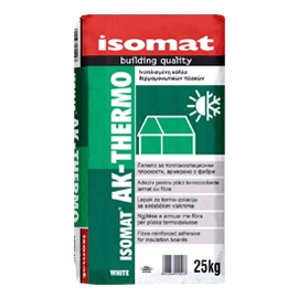 ISOMAT AK-THERMO photo