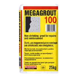 MEGAGROUT-100 photo