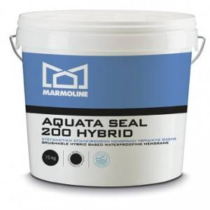AQUATA SEAL 200 HYBRID (πρ. ROOF SEAL 200 HYBRID) photo
